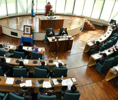 EALA to cooperate with ATT to eradicate illicit trade of weapons