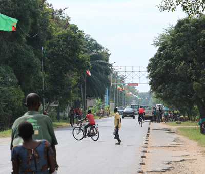 EABC: Burundi's intra-regional trade declines by 4%
