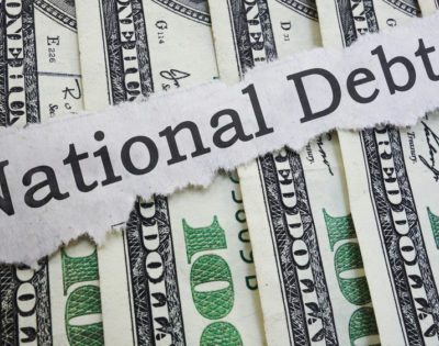 East African countries at high risk of debt distress again