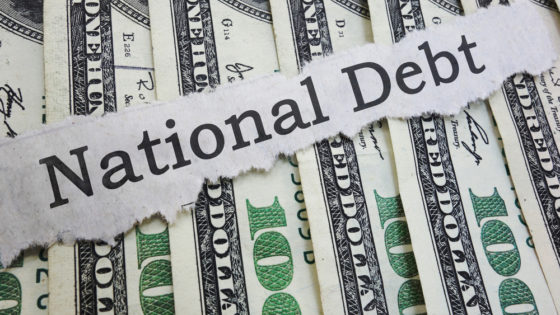 EAC countries at risk of debt distress